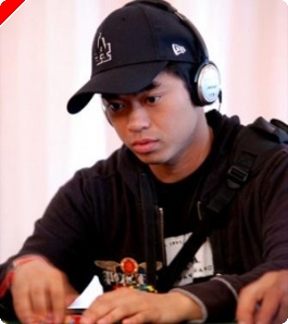 WSOP 2009: Video Blog - Theo Tran #4
