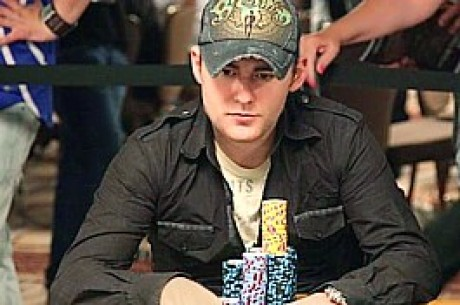 2009 WSOP: Kelly Heads PLHE #20 Final, Fellows Riding High in HORSE #21