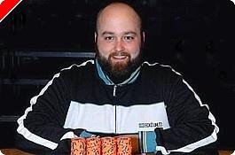 WSOP 2009 en directo: Evento #19, Día 3 –Parker alcanza su Segundo Brazalete de las WSOP...