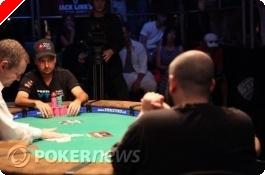 Un pujador de ChipMeUp consigue excelentes beneficios en las WSOP gracias a Negreanu