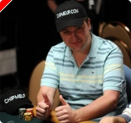 Tony G vinner stort för ChipMeUps budgivare under WSOP