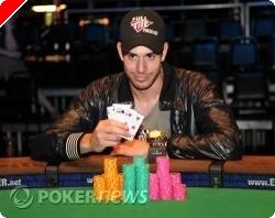 WSOP 2009 päevik (16): Deuce to Seven Draw maailmameistriks tuli Nick Schulman