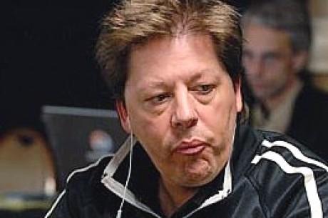 2009 WSOP: Von Halle Tops #26 LHE, Newitt Nabs Lead in PLO/8 #27
