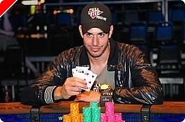 WSOP 2009: Nick Schulman побеждает в турнире #23 и получает...