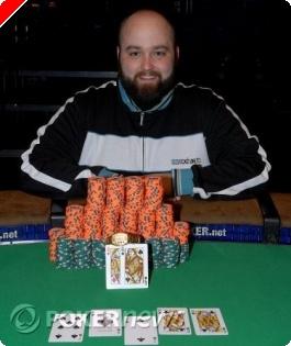2009 WSOP: Нова Гривна За Parker, Този Път От Събитие #19 NLHE...