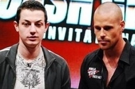 'durrrr Challenge' Update: Dwan Clobbers Antonius for $376,000, Pulls Nearly Even