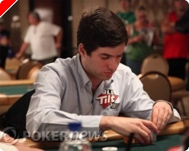 WSOP: $10,000 World Championship Heads Up - João Barbosa Eliminado Por Alec Torelli