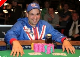 UK Bracelet Number 2 - Roland De Wolfe makes History in Event 27