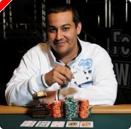 WSOP 2009 - Svenske Tomas Alenius vinner Event #26