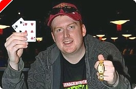 2009 WSOP: HORSE #21, Fellows získává náramek v epickém finále