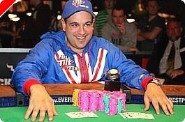 WSOP 2009 päevik (18): Euroopa pokkeriässale esimene WSOP tiitel