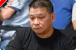 WSOP 2009: Johnny Chan в погоне за 11 браслетом на турнире #29, $10...