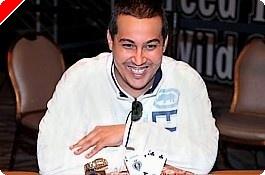 WSOP 2009: Evento#26 – Tomas Alenius Conquistou Bracelete