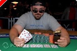 WSOP 2009 päevik (19): Heads-upil Chan väljas, finaali sai EPT-sarja looja