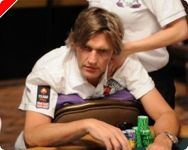 Duthie, Boatman and Kimber all Dominating WSOP Finals