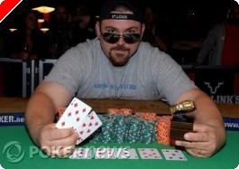 WSOP 2009: Mike Eise Venceu Evento 28 - $1,500 No Limit Hold'em