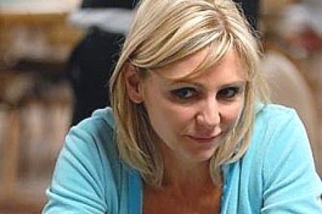 2009 WSOP: Jennifer Harman Nabs Early Lead in LHE #33