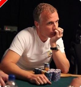 WSOP 2009 – Theo Jørgensen på finalebordet ved Event #30