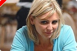 WSOP 2009: Jennifer Harman лидирует в турнире #33, $10 000 World Championship...