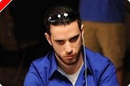 Jugador de póquer: Dario Alioto
