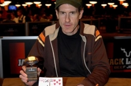 James Van Alstyne siegt beim World Series of Poker Event #31 - $1,500 H.O.R.S.E.