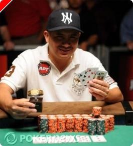 WSOP 2009: J.C. Tran Reclama o Ouro no Evento 30 – $2,500 Pot Limit Omaha
