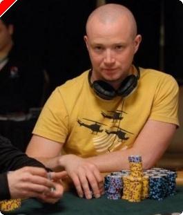 WSOP 2009 - Svenskrapport del 3
