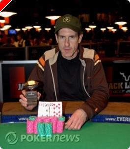 WSOP 2009: Evento#31 - James Van Alstyne Doma o Cavalinho