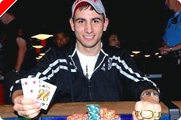 2009 WSOP: NLHE シュートアウト #22 Carris優勝
