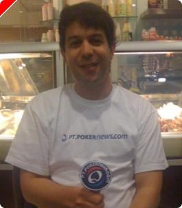 Pporsche Ganhou Entrada nas Full Tilt Poker Series España…De Borla!!!