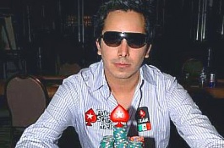 2009 WSOP: Angel Guillen Soars to Victory in NLHE #32