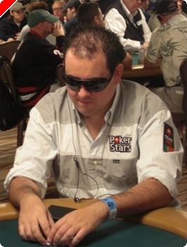 WSOP 2009: Evento#36 - Siga em Directo a Prestação de Nuno 'Zumy' Coelho no Live Report