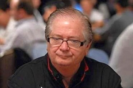 From the Poker Vaults: Billy Baxter