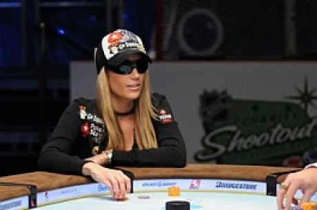 PokerStars.net NHL Charity Shootout Brings Hockey Flavor to Rio