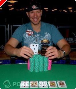 WSOP 2009: Evento#33 - Greg Mueller Bate Toda a Concorrência