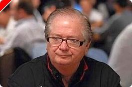 Jugador de póquer: Billy Baxter