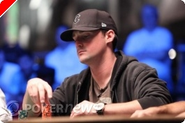 WSOP 2009 päevik (22): $1500 NLH käevõru Eric Baldwin'ile