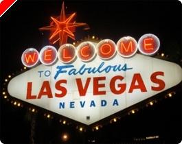 WSOP 2009: Mais um dia em Vegas...