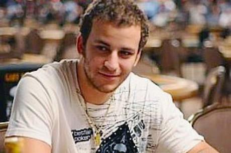2009 WSOP: Mizzi Leads Last 11 in PLO #35