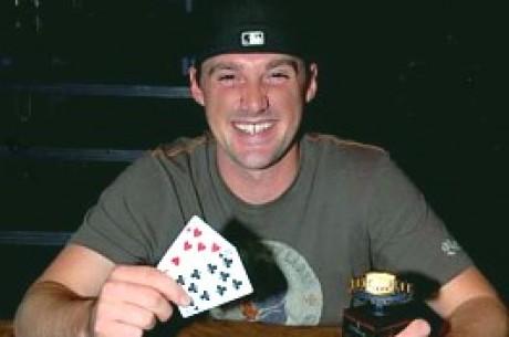 2009 WSOP: Baldwin Blasts Home a Bracelet in NLHE #34