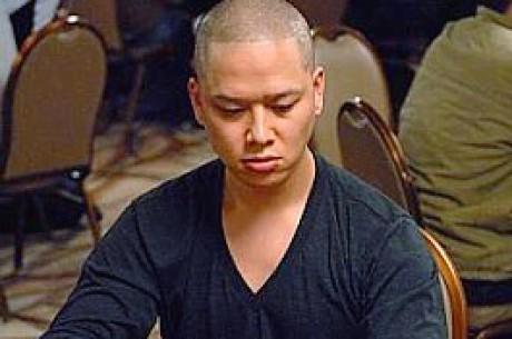 2009 WSOP: Tuan Le Dominates #37 Stud Hi/Lo