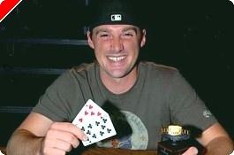 WSOP 2009: Eric Baldwin – победитель турнира #34, $2 000 No-Limit Hold'em
