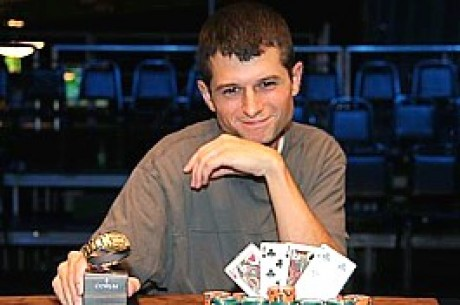 2009 WSOP: One-Two Punch Lands Bracelet for Austin in PLO #35