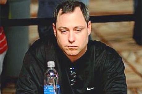 2009 WSOP: Baker Seizes Lead in LHE #38