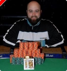 WSOP 2009 - Resultat Event #21-30