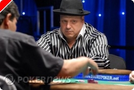 WSOP 2009 päevik (24): Stud Hi/low maailmameistriks tuli Jeff Lisandro