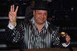 Jeff Lisandro holt sich sein zweites 2009 WSOP Bracelet beim Event #37 - $10,000 World...