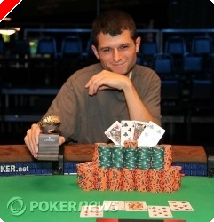 WSOP 2009: Richard Austin Venceu Evento #35 - $5,000 PLO