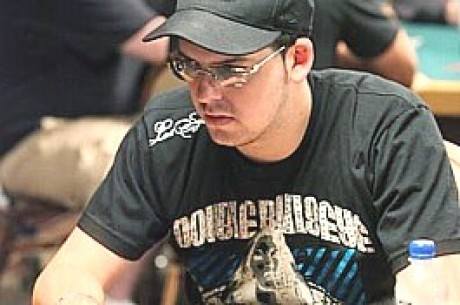 2009 WSOP: Schwartz Tops Leaderboard in PLO #40