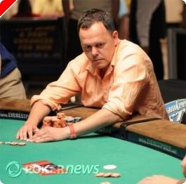 WSOP 2009 päevik (25): PokerNews Cup Alpine võitja edukas limit Holdemis
